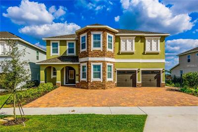 Lake County, Orange County, Osceola County, Seminole County Single Family Home For Sale: 241 Falls Drive