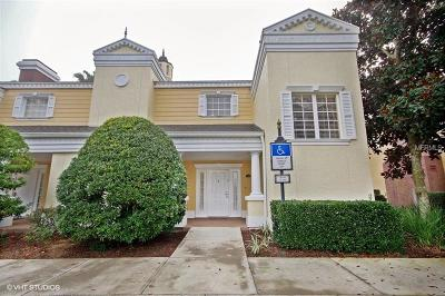 Reunion Townhouse For Sale: 7506 Seven Eagles Way