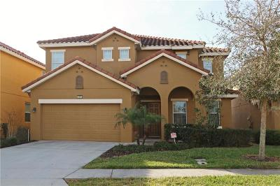 Davenport Single Family Home For Sale: 4373 Acorn Court