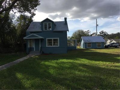 Saint Cloud Single Family Home For Sale: 300 Pennsylvania Avenue