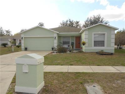 Ocoee Single Family Home For Sale: 456 Basking Ridge Court