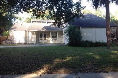 Single Family Home For Sale: 5528 Spring Run Avenue #2