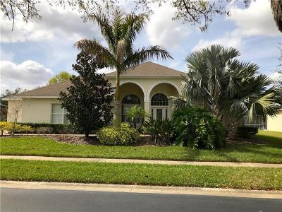 Kissimmee Single Family Home For Sale: 2806 Spinning Silk Court