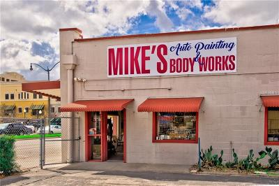 Kissimmee FL Commercial For Sale: $1,300,000