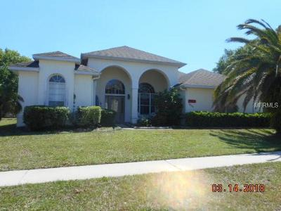 Kissimmee Single Family Home For Sale: 7984 Sea Pearl Circle