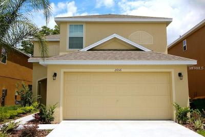 Kissimmee Single Family Home For Sale: 2656 Santosh Cove