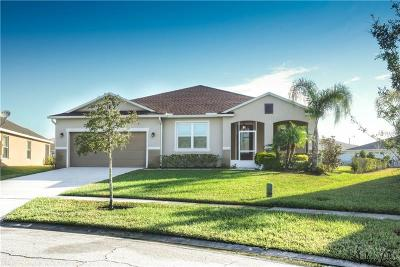 Kissimmee Single Family Home For Sale: 1743 Boat Launch Road