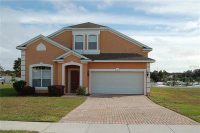 davenport Single Family Home For Sale: 722 Cadiz Loop