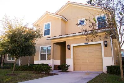 Kissimmee Single Family Home For Sale: 8934 Bismarck Palm Road