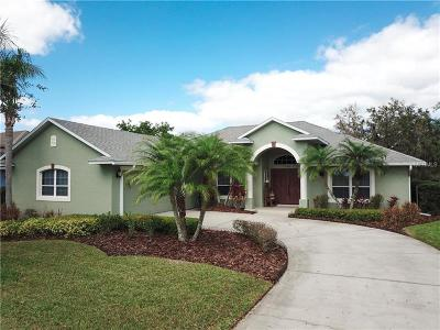 Kissimmee Single Family Home For Sale: 1740 Lee Janzen Drive