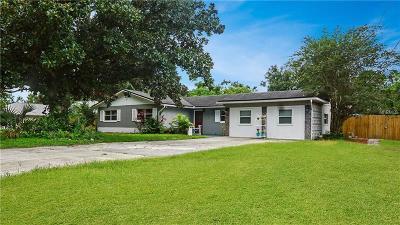 Single Family Home For Sale: 7310 Lake Marsha Drive