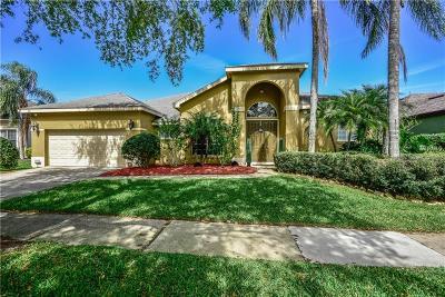 Ocoee Single Family Home For Sale: 497 Laurenburg Lane