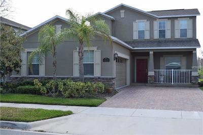 Winter Garden Single Family Home For Sale: 6228 Sunset Isle Drive