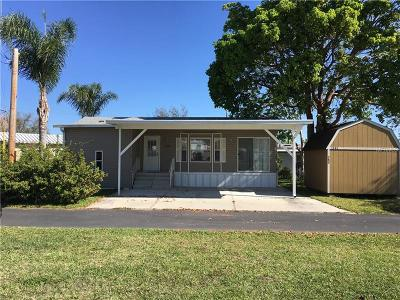 Saint Cloud Single Family Home For Sale: 1391 Mainsail Lane