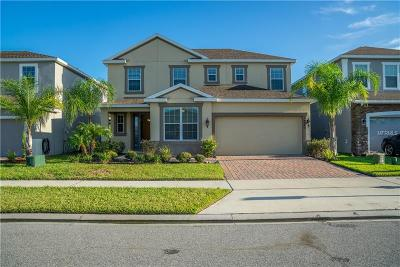 Orlando Single Family Home For Sale: 14582 Caplock Drive