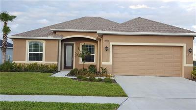 Parrish Single Family Home For Sale