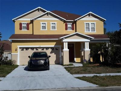 Kissimmee Single Family Home For Sale: 3949 Golden Finch Way