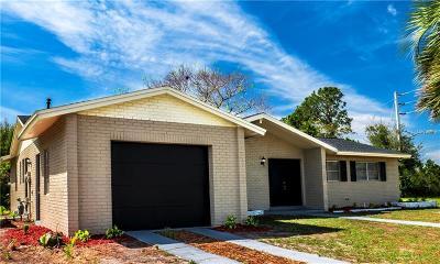 Deltona Single Family Home For Sale: 2074 Jessamine Court
