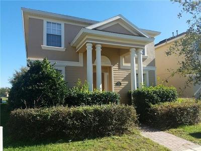 Winter Garden Single Family Home For Sale: 7043 Fence Line Drive