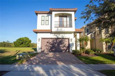 Kissimmee Single Family Home For Sale: 7608 Excitement Drive