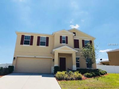 Haines City Single Family Home For Sale: 7008 Sunburst Street