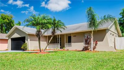 Seminole Single Family Home For Sale: 10085 84th Street