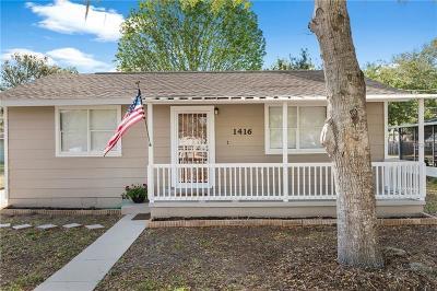 St Cloud, Saint Cloud, St. Cloud Single Family Home For Sale: 1416 Michigan Avenue