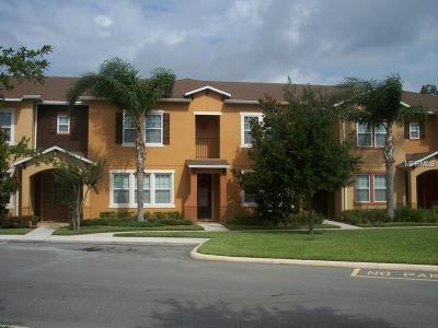 Sanford Townhouse For Sale: 5472 Factors Walk Drive