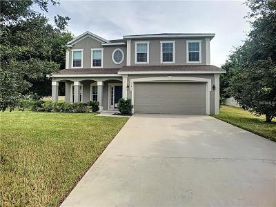 Apopka Single Family Home For Sale: 2243 Scrub Jay Road