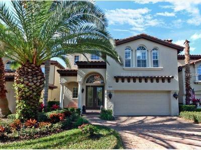Orlando Single Family Home For Sale: 8124 Via Rosa