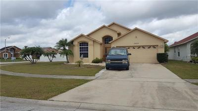 Kissimmee Single Family Home For Sale: 2409 Shelby Circle