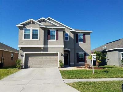 Kissimmee Single Family Home For Sale: 2559 Isabela Terrace