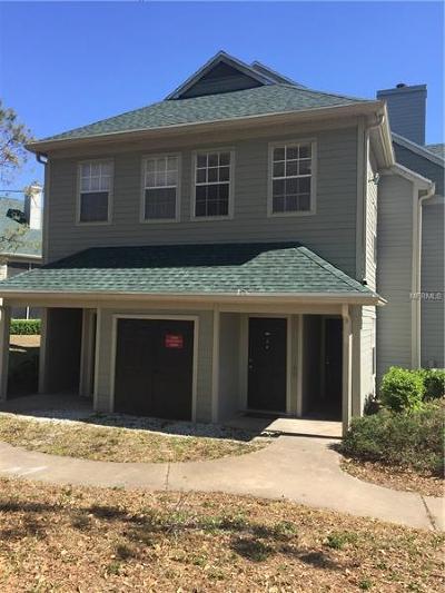 Orlando Condo For Sale: 6094 Westgate Drive #201