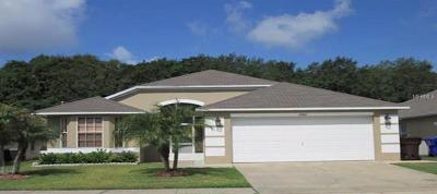 Kissimmee FL Rental For Rent: $1,600