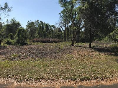 Kissimmee FL Residential Lots & Land For Sale: $125,000