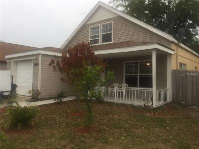 Orlando Single Family Home For Sale: 1534 Brookebridge Drive