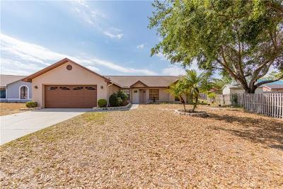 Single Family Home For Sale: 212 Loma Bonita Drive