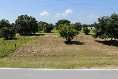 Haines City Residential Lots & Land For Sale: 5645 Johnson Avenue E