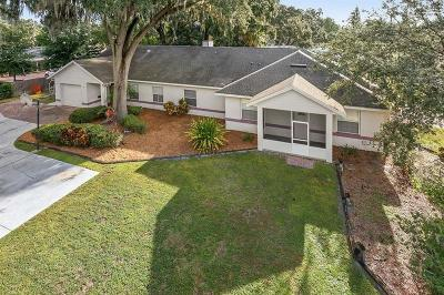 Kissimmee Single Family Home For Sale: 919 Patrick Street