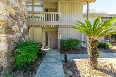 Haines City Condo For Sale: 2220 Burnway Rd. #2220