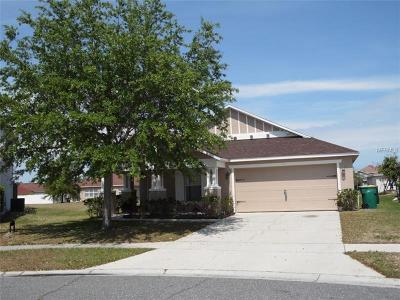 Kissimmee Single Family Home For Sale: 3954 Crossbill Court