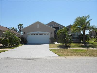 Kissimmee Single Family Home For Sale: 2567 Aster Cove Lane