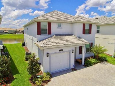 Kissimmee Single Family Home For Sale: 4749 Kings Castle Circle