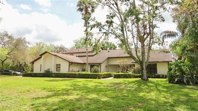 Orlando Single Family Home For Sale: 8820 Bay Villa Court