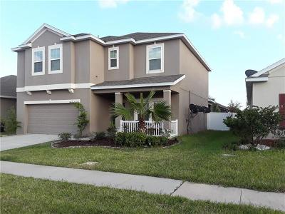 Kissimmee Single Family Home For Sale: 2576 Isabela Terrace