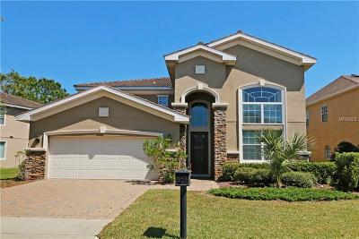 Orlando, Windermere, Winter Garden, Davenport, Kissimmee, Reunion, Champions Gate, Championsgate, Haines City Single Family Home For Sale: 130 Drayton Avenue
