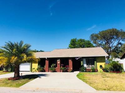 Kissimmee FL Single Family Home For Sale: $156,900