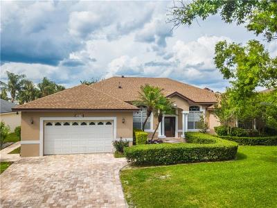 Orlando Single Family Home For Sale: 5614 Craindale Drive