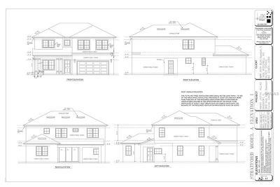 Davenport Residential Lots & Land For Sale: 3900 Olsen Road