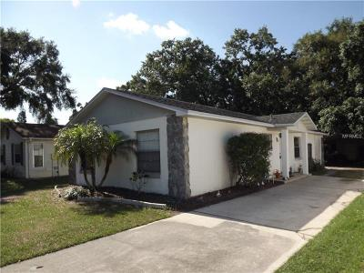 Kissimmee Single Family Home For Sale: 1014 Van Lieu Street